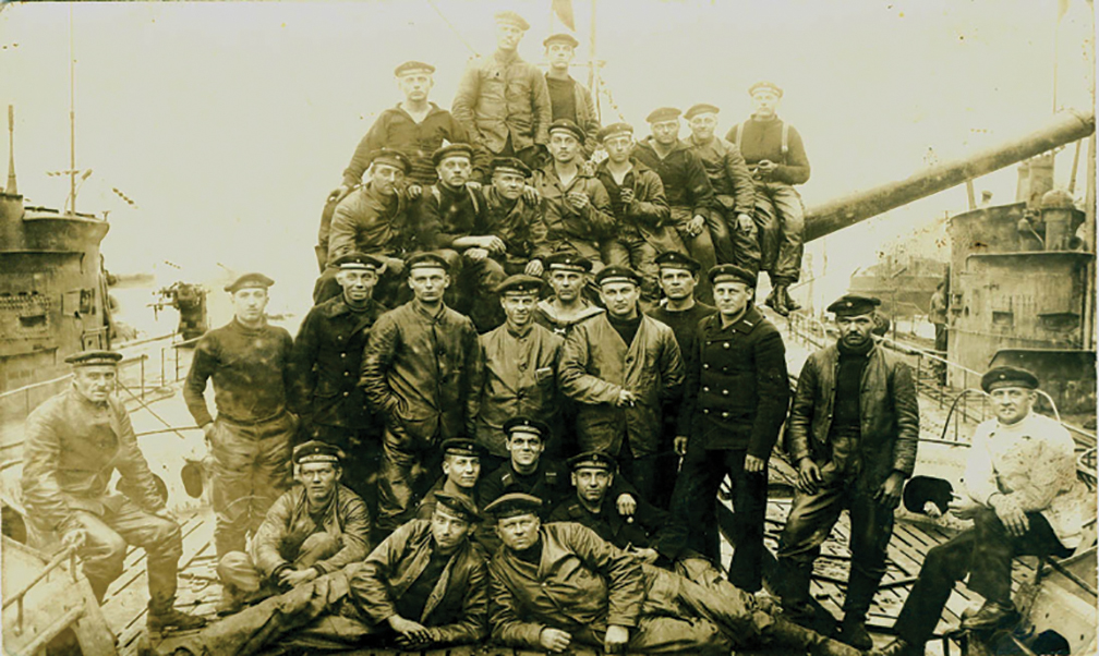 Clonakilty man amongst the lost remembered in centenary commemoration of RMS Leinster Tragedy
