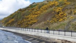 €160,000 in funding for Béicín Walkway