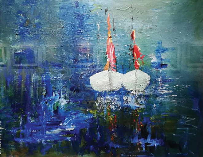'Art and Heart Collide' at Clonakilty Community Arts Centre