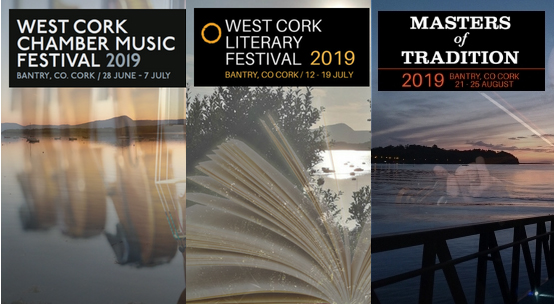 Fáilte Ireland announces funding of €194,000 for Festivals and Events in Cork