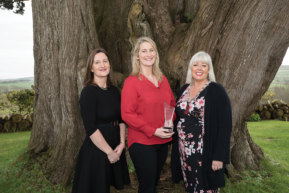 Network Ireland West Cork launches Business Woman of the Year 2019 Awards