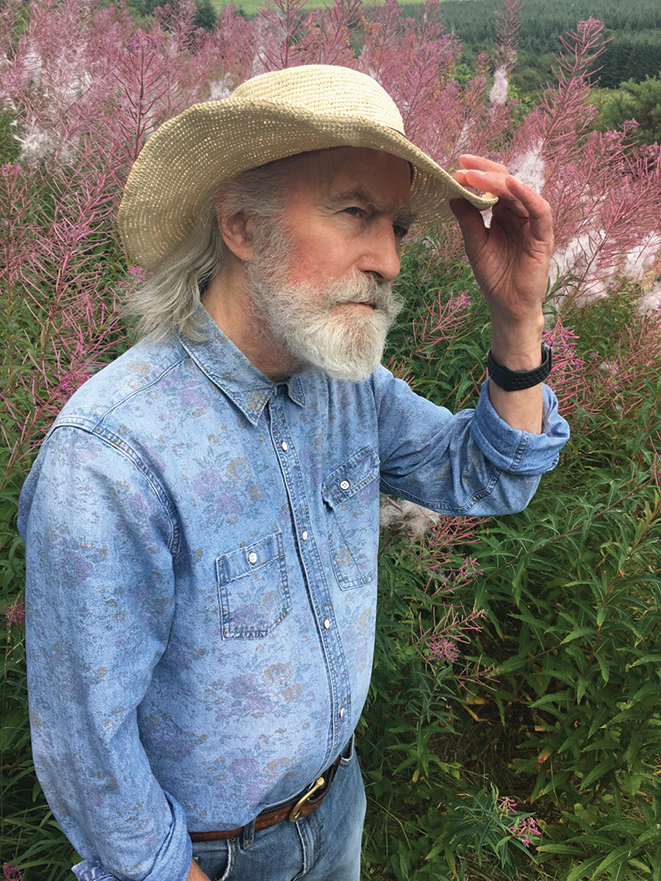 """Interview with Roy Harper:  """"I never thought of myself as a folk singer."""""""