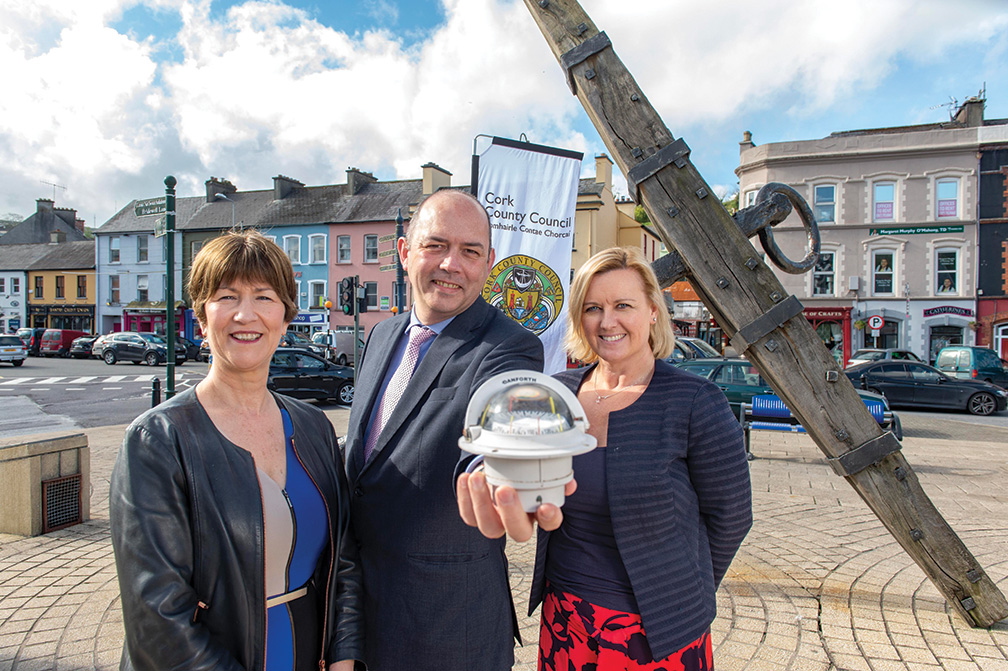 Bantry chosen to pilot Retail Support Programme