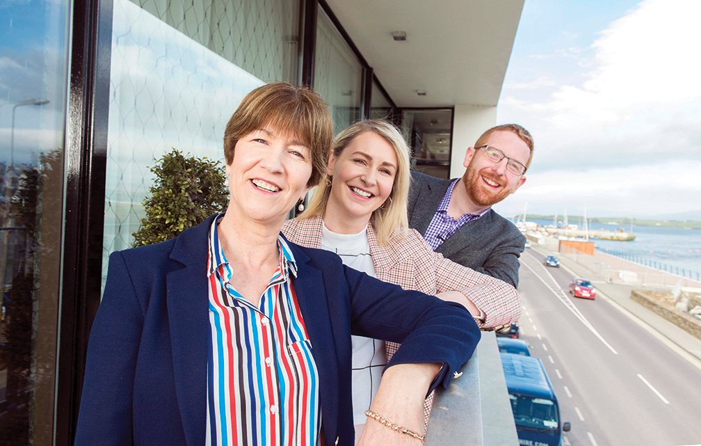 Bantry businesses explore innovative solutions over breakfast