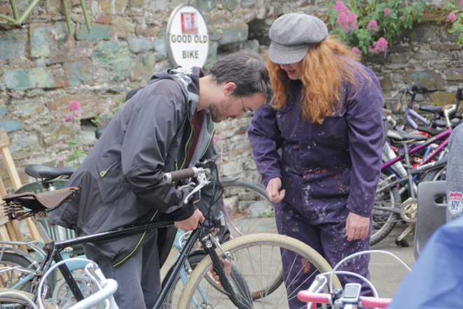 All you need to know about  Clonakilty's new Bike Circus
