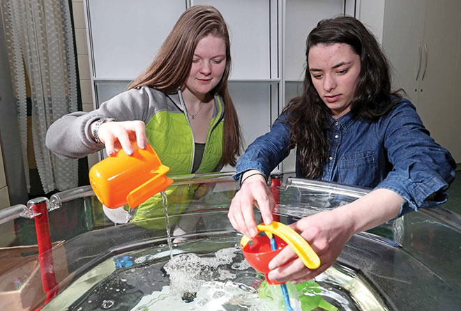 Find a supportive learning environment at West Cork Campus in Skibbereen (Cork College of Commerce)