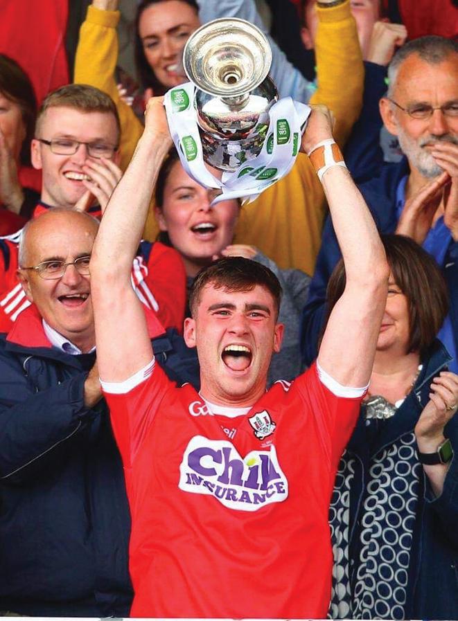 A bright future for Cork football
