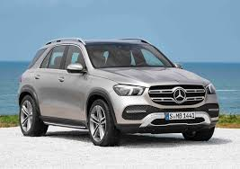 Impressive Mercedes GLE 300d 4Matic carries a high price tag