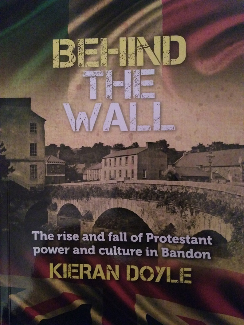 The rise and fall of protestant power in Bandon