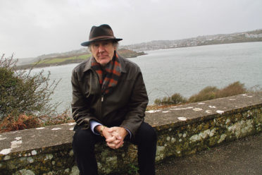 Maurice O'Callaghan returns with musical rock opera 'The White Lady of Kinsale'