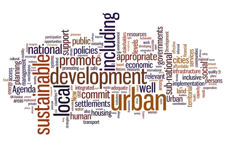 Cork County Council has a key role to play in leading by example on the sustainability agenda